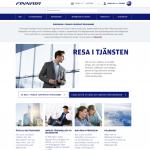 Affärsresor från Finnair