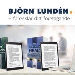 Kunskaps- och programvaruföretaget – Björn Lundén AB